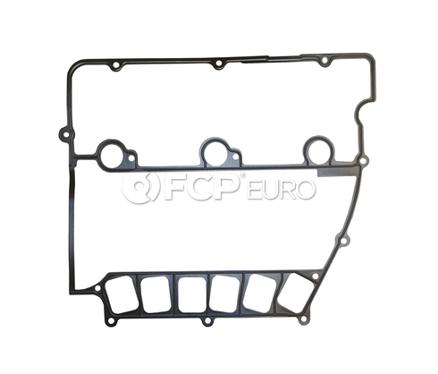 VW Fuel Injection Plenum Gasket Upper (EuroVan) - Ajusa 022133227B