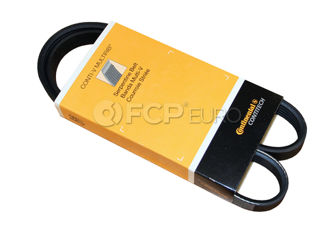 VW Accessory Drive Belt - ContiTech 079903137AJ