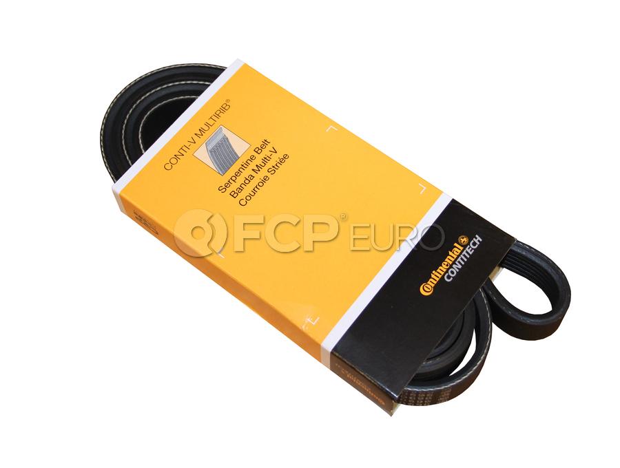 Porsche Serpentine Belt - Contitech CRP-6K1767