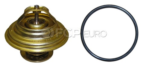 Engine Coolant Thermostat (100 200 244) with O-Ring -Meistersatz 069121113