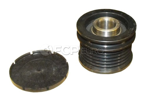 VW Audi Alternator Pulley - Meistersatz 028903119AA
