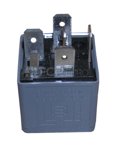 Audi VW Multi Purpose Relay (100 200 Bettle Golf) - Meistersatz 431951253D