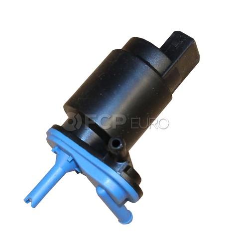 VW Audi Windshield Washer Fluid Pump - CRP 1H6955651