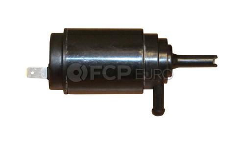 VW Audi Windshield Washer Fluid Pump - CRP 431955651