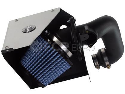 Audi Engine Cold Air Intake Performance Kit - aFe 54-10322