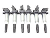 BMW Ignition Coil Kit (Set of 6) - GN1057112B1KT
