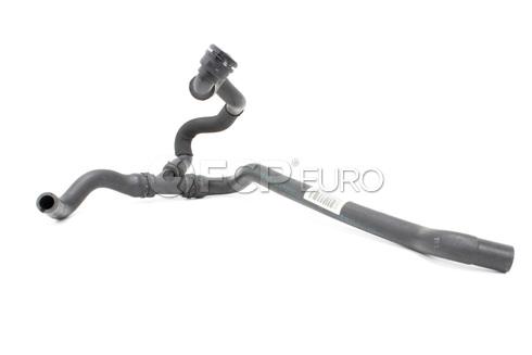 BMW Engine Coolant Hose (X5) - Genuine BMW 11537547244