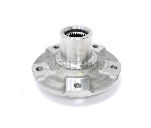 BMW Wheel Hub Front - Genuine BMW 31206768308