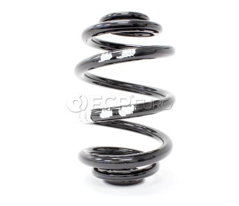 BMW Heavy Duty Coil Spring Rear - Genuine BMW 33536750758