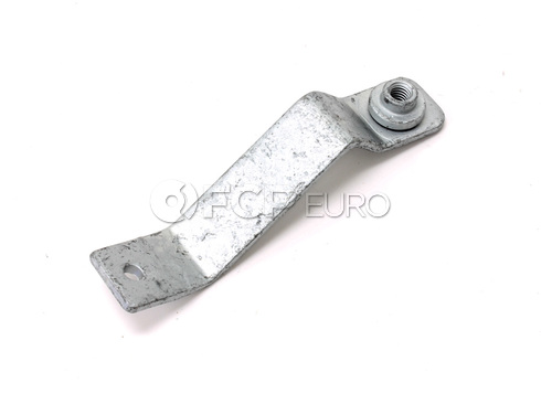 BMW Bracket F Right Front Lateral Bumper - Genuine BMW 51113404662