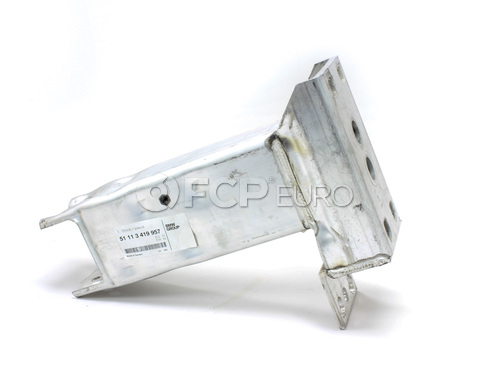 BMW Crash Box Left - Genuine BMW 51113419957