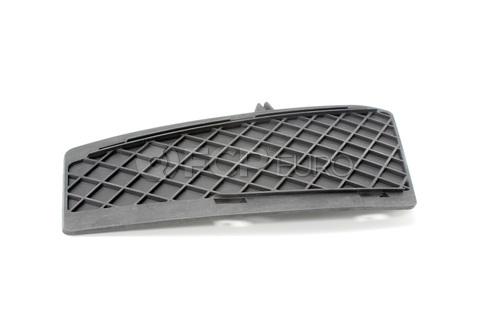 BMW Grid Lateral Left (Frontschurze) - Genuine BMW 51130151050