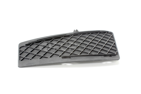 BMW Grid Lateral Left (Frontschurze) - Genuine BMW 51130151050