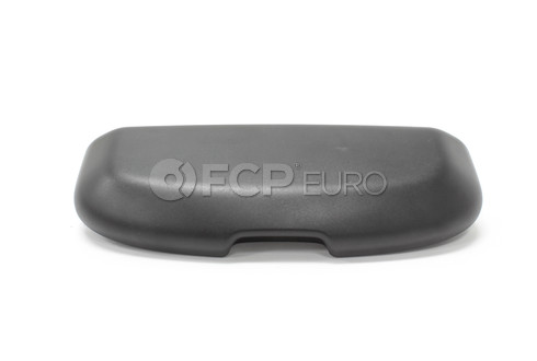 BMW Spectacles Tray (Black) - Genuine BMW 51164862874