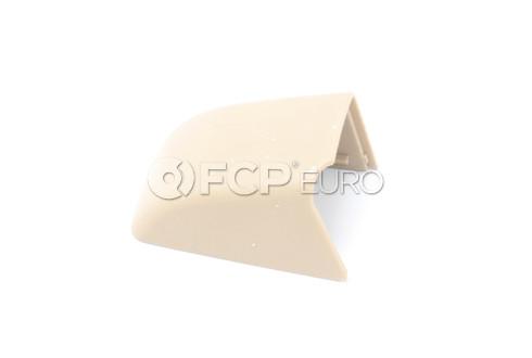 BMW Cap Right (Light Beige) - Genuine BMW 51168244452
