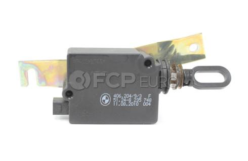 BMW Actuator F Trunk Lid - Genuine BMW 51248235748