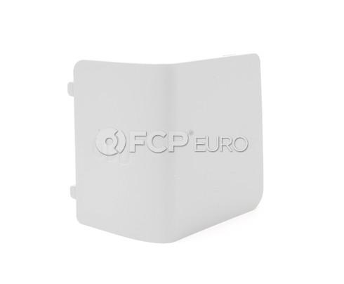 BMW Obd Plug Cover (AlaskaGrey) - Genuine BMW 51437144967