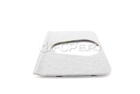 BMW Cover (SilverGrey) - Genuine BMW 51448137926