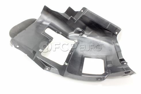 BMW Cover Bottom Right - Genuine BMW 51717172534