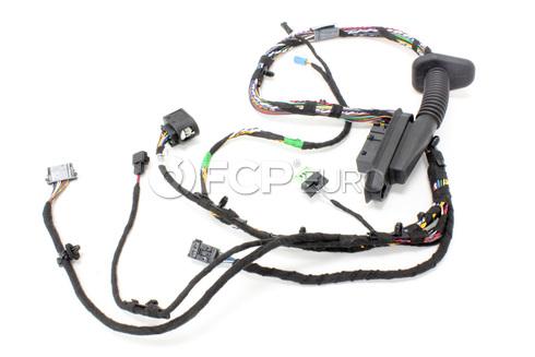 BMW Wiring Drivers Side - Genuine BMW 61123427743