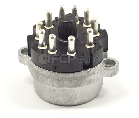 Volvo Ignition Starter Switch - OEM Supplier  9203247