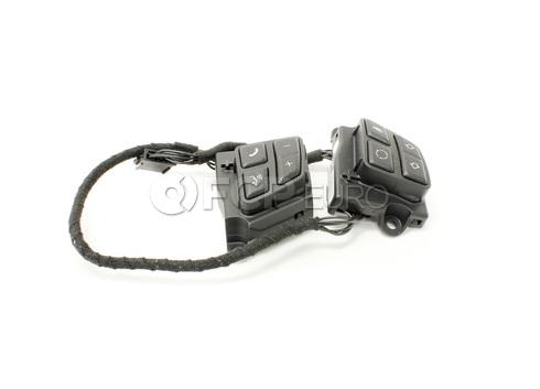 BMW Combination Switch - Genuine BMW 61319223073