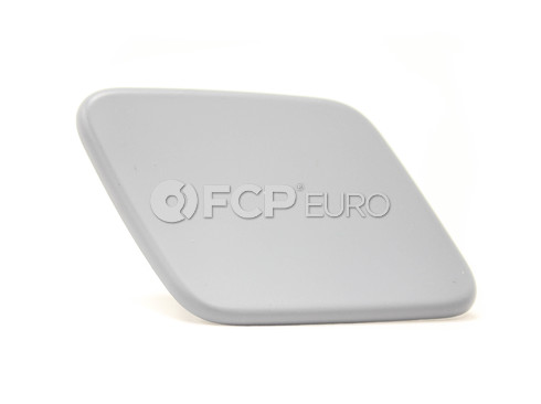BMW Cover Cap Primed Right - Genuine BMW 61677837432