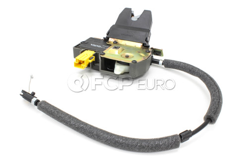 Volvo Trunk Lock Actuator Motor (C70) - Genuine Volvo 8650294