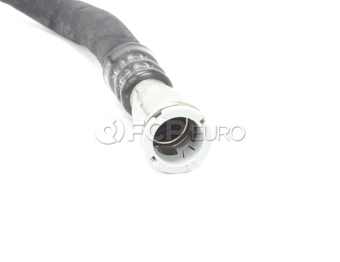BMW Auto Trans Oil Cooler Hose (525i 530i) - Genuine BMW 17227519267