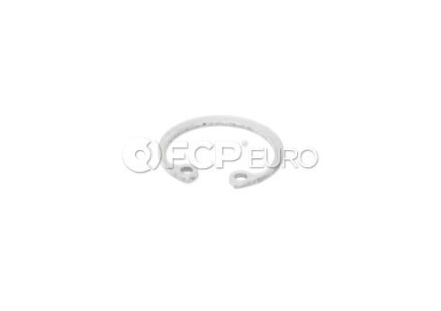 BMW Lock Ring (20X1) - Genuine BMW 23317531374