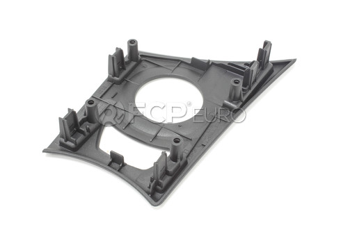 BMW Cover Central Control Unit (Black) - Genuine BMW 51167122422