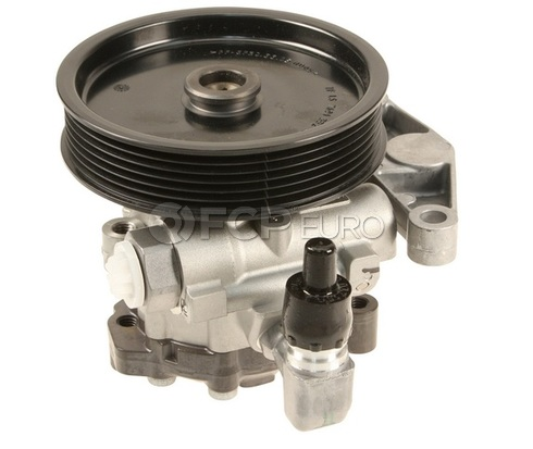 Mercedes Power Steering Pump - Genuine Mercedes 005466650188