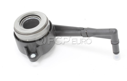 Audi VW Clutch Release Bearing and Slave Cylinder Assembly - LuK 0A5141671