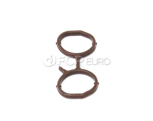 Volvo Engine Timing Cover Gasket Upper (XC90 S80) - Genuine Volvo 30720108