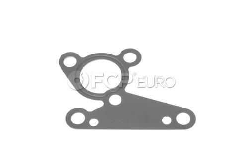 Volvo Engine Coolant Pipe Gasket Rear (XC90 S80) - Genuine Volvo 30720318
