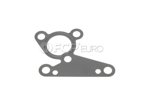 Volvo Engine Coolant Pipe Gasket Rear (XC90 S80) - Genuine Volvo 30720318