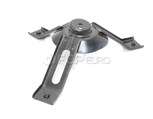 Mini Cooper Holder Spare-Wheel Bracket - Genuine Mini 51711510373
