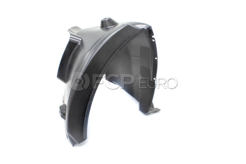 BMW Cover Wheel Housing Front Left - Genuine BMW 51717207649