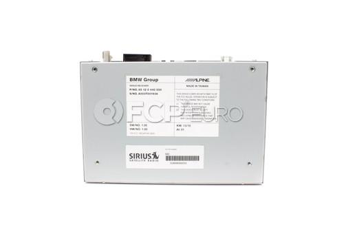 BMW Sirius Ibus Receiver - Genuine BMW 65120439437
