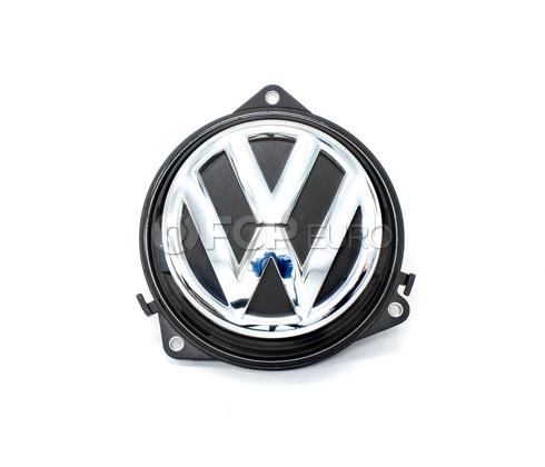 VW Deck Lid Release Solenoid (Passat CC) - Genuine VW Audi 6R0827469DULM