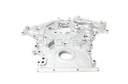 Volvo Engine Timing Cover (XC90) - Genuine Volvo 30720104