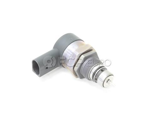 BMW Fuel Injection Pressure Regulator (335d X5) - Genuine BMW 13537805734