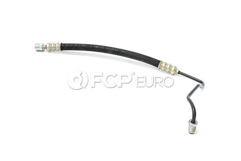BMW Inlet Pipe (E38) - Genuine BMW 37131091125