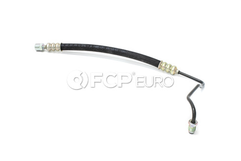 BMW Inlet Pipe (E38) - Genuine BMW 37131091125