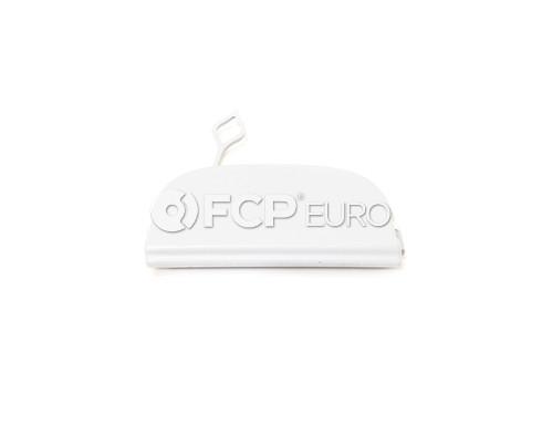 Mini Tow Hook Cover - Genuine Mini 51112753996