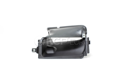 BMW Air Duct Front Left - Genuine BMW 51748050583