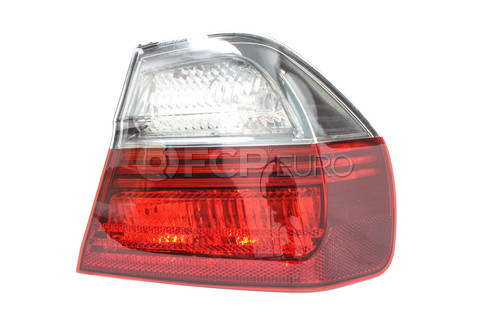 BMW Rear Light In The Side Panel Right - Genuine BMW 63210406880