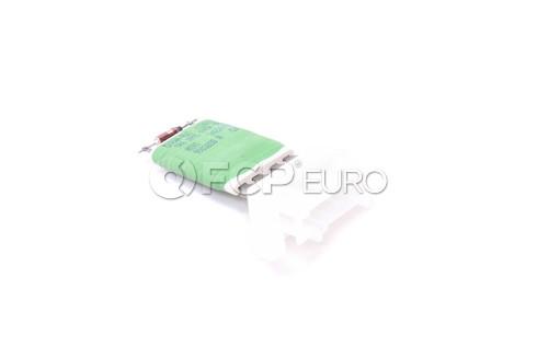 Mini Cooper HVAC Blower Motor Resistor - Genuine Mini 64113422663