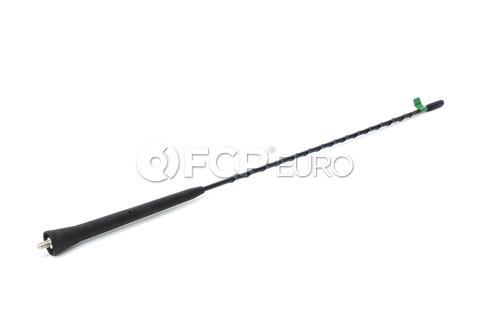 BMW Radio Antenna Mast - Genuine BMW 65206930294