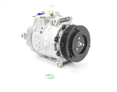 VW A/C Compressor (A3 Golf Jetta) - Nissens 5C0820803B